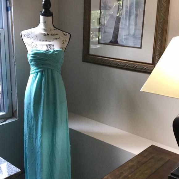 1740d5c074e9 Ted Baker Dresses | Final Pricenew Tiffany Blue Dress | Poshmark